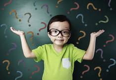 Самые каверзные детские вопросы и как на них лучше отвечать.