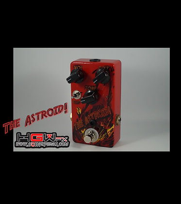 The Astroid Classic Distortion