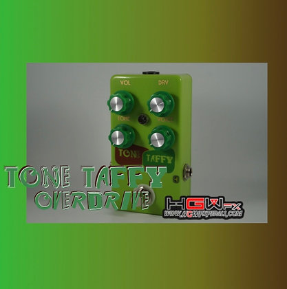 Tone Taffy Overdrive