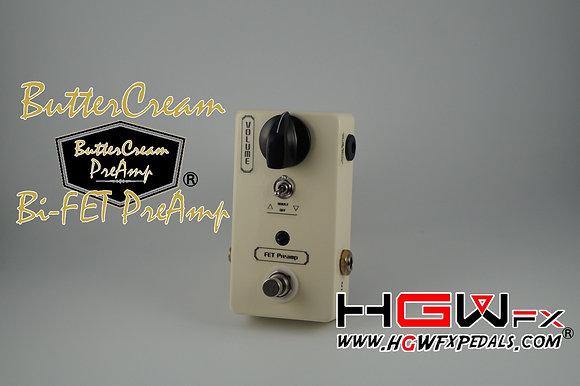 ButterCream FET Pre-Amp