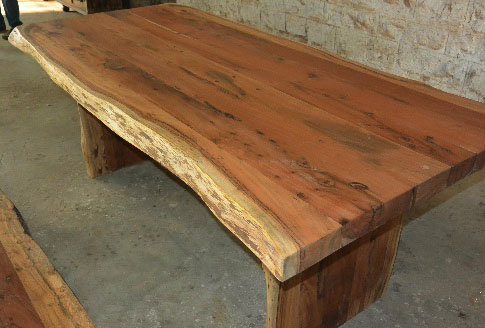 """""""Serenity"""" table"""