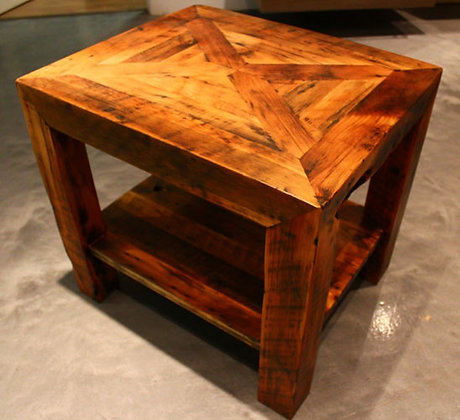 """Hampton"" table"