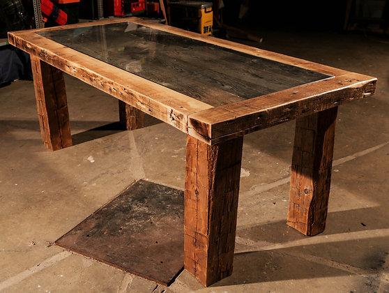 """Vignoble"" table"