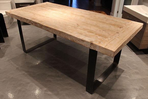 """""""Heva U"""" table"""