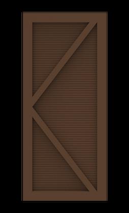 K - Barn