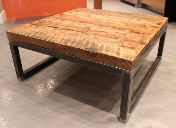 """""""Mathis"""" coffee table"""