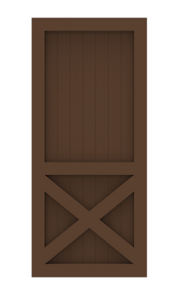 Small X - Barn