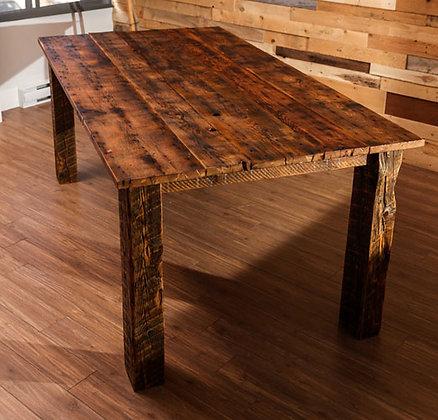 """""""Dumont"""" table"""