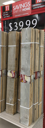 BAM WOOD en vente chez Home Hardware
