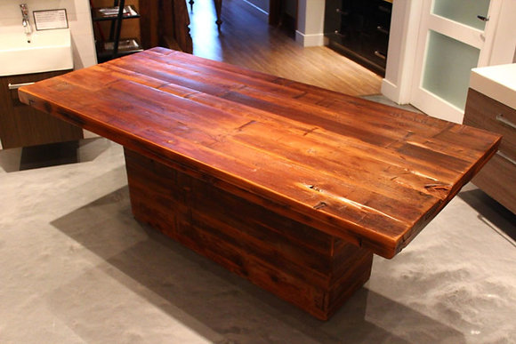 """Alisé"" table"