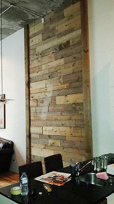 Barn Wood Style