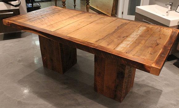 """""""Davis"""" table"""