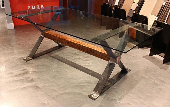 """""""Devito"""" table"""