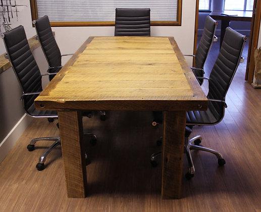 """Davis Beam"" table"