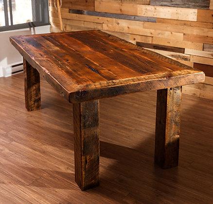 """Frankie"" table"