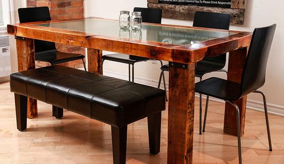 """Miguel"" table"