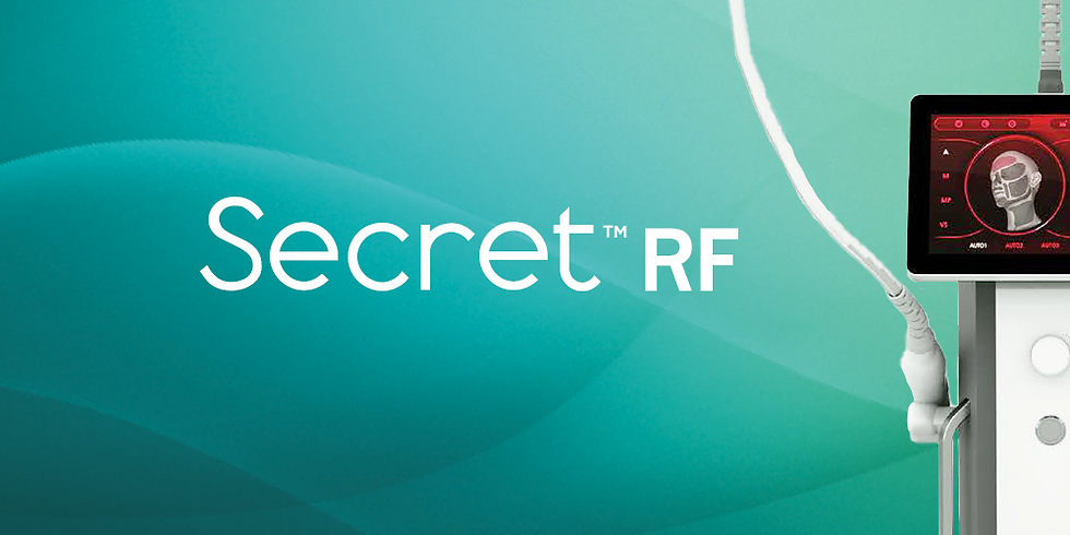 Secret RF Workshop