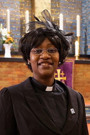 Rev. Esther Asabir