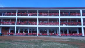 New School Building Complete!!
