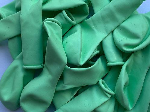 5inch Green Latex