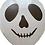 Thumbnail: White - Skull