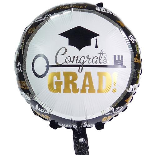 Graduation Round