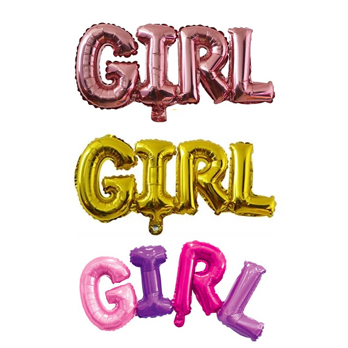 Girl Word