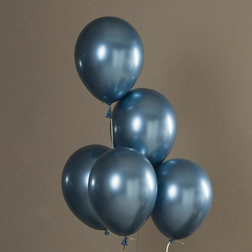 Chrome Blue Latex