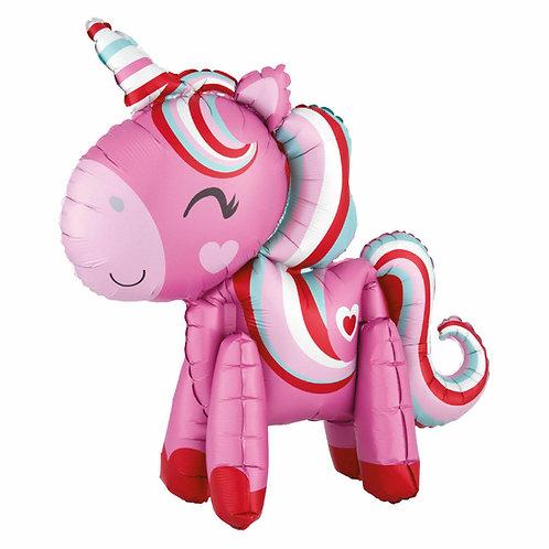 Hot Pink Unicorn Stand