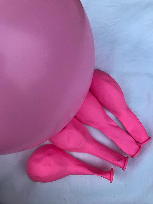 Petal Pink Latex