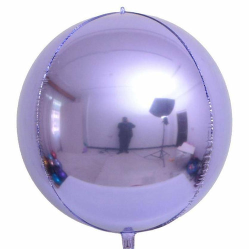 Lilac 4D Sphere