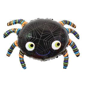 Cartoon-Spider-Foil-Balloons-Helium-Balloon-Inflatable-Toys-Halloween-Decorations-Bar-deco