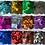 Thumbnail: Silver Metallic Confetti