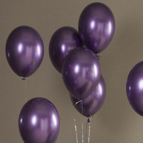 Chrome Purple Latex