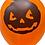 Thumbnail: Orange - Friendly Pumpkin