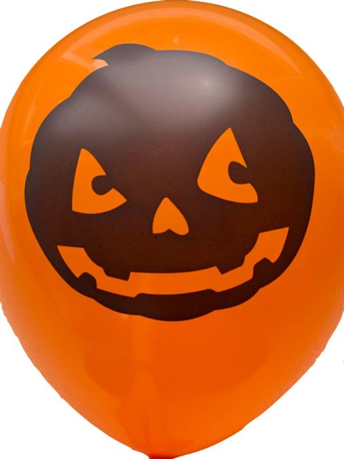 Orange - Friendly Pumpkin