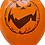 Thumbnail: Orange - Scary Pumpkin