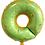 Thumbnail: Green Doughnut
