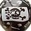 Thumbnail: Black - Skull / Pirate