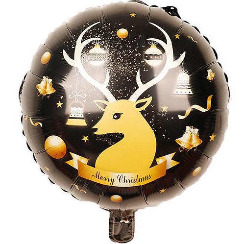 Reindeer Round