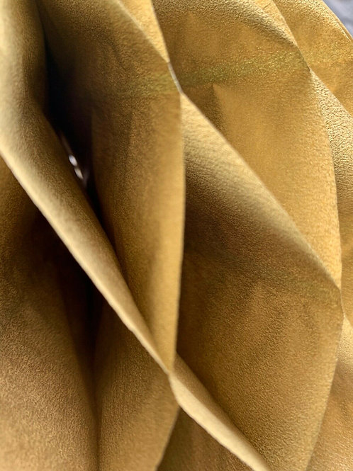 Gold Honeycomb