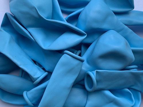 5inch Blue Latex