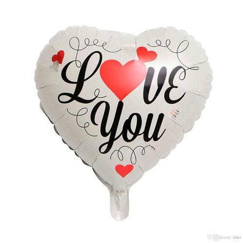 White Love You