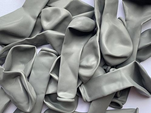 5inch Grey Latex