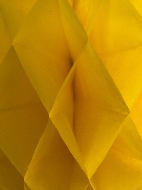 Banana Honeycomb