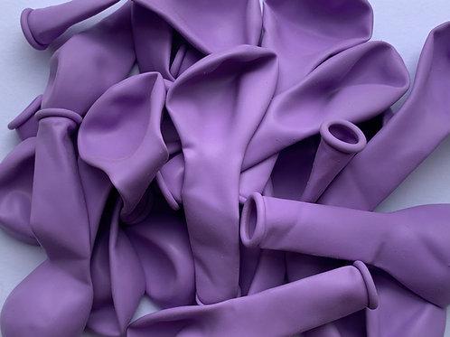 5inch Purple Latex