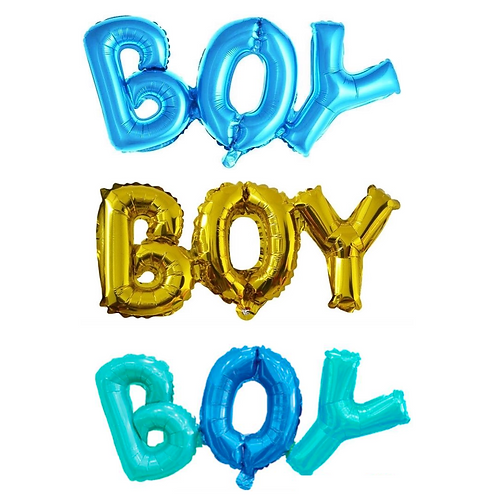 Boy Word