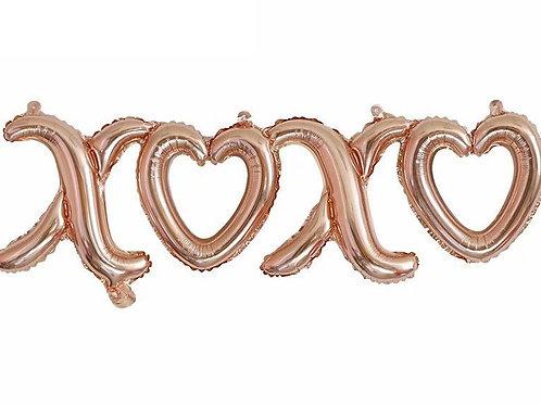 XOXO Kiss Heart