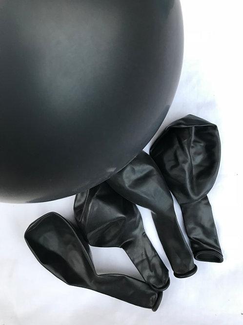 Black Latex