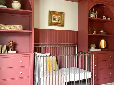 Nursery Links
